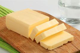 Butter, Margarine & Spread