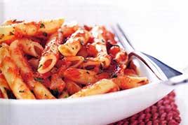 Tomato & Pasta sauces