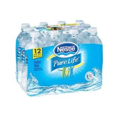 Nestle water 12pk (500ml x 12)