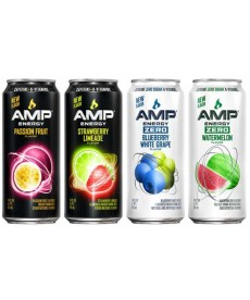 AMP energy drink 473ml