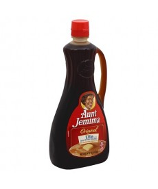 Aunt Jemima Syrup Original 750mL