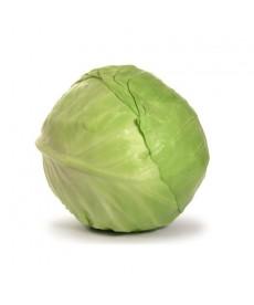 Organic Cabbage (per lb)