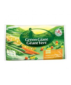 GreenGiant mixed vegetable 750g