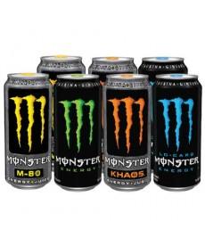 Monster 473ml