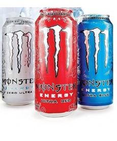 Monster (zero sugar) 473ml