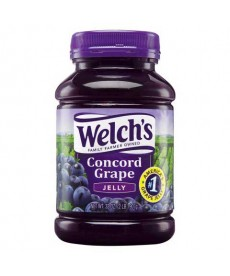 Welch's Concord Grape Jam 500mL